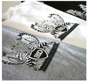 Available in Grey, White and Black