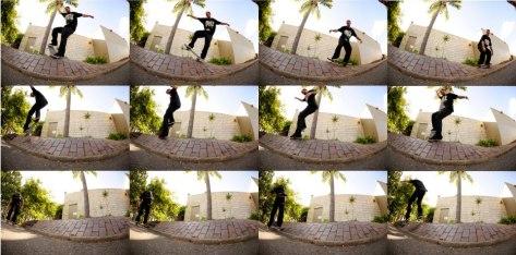 Switch Blunt Pop In, Photo - Matt Hooker