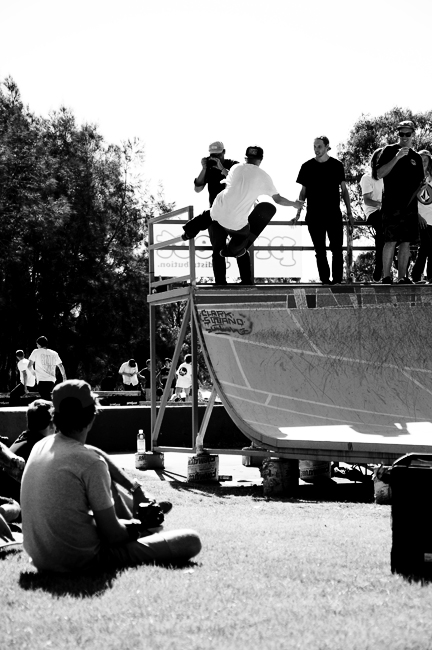 The good homie Taku was ripping also, Footplant!