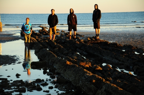 Sunrise Beach Posse